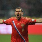 Кержаков возглавил юношескую футбольную сборную