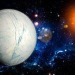 Жизнь на спутнике Сатурн