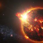 Астрономы зафиксировали мощнейшую вспышку в системе Проксима Центавра