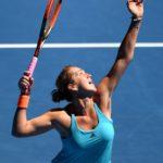 Павлюченкова потерпела поражение во втором круге теннисного турнира