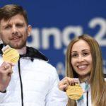 Российские паралимпийцы стали вторыми на Играх-2018 в Пхенчхане