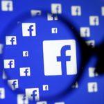 Нет доверия к Facebook