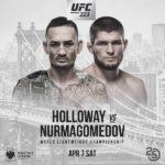 Победитель боя Нурмагомедов-Холлоуэй станет абсолютным чемпионом