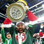 «Ак Барс» взял Кубок Гагарина в третий раз