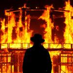 Ушёл из жизни основатель Burning man