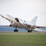 Новый самолет Ту-22М3 будет запущен в небо
