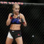 Страшный случай сделал её выносливейшим бойцом UFC