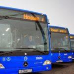 Новая бестурникетная система в общественном транспорте