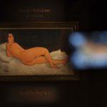 Картина Модильяни выставлена на аукционе за рекордную цену