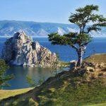 Опасные водоросли захватывают озеро Байкал