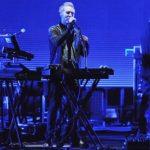 Группа Massive Attack закодировала свой альбом в молекулу ДНК