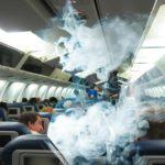 Курение в самолетах