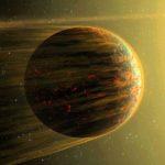 Ученые выяснили, что в Солнечной системе когда-то существовала «алмазная планета»
