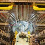 Физики в Японии запустили после ремонта коллайдер SuperKEKB
