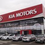 Аналитики назвали самые популярные автомобили в Москве