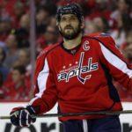 Александр Овечкин Российский нападающий «Вашингтона» стал второй звездой дня Национальной хоккейной лиги