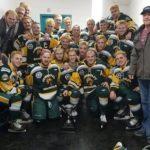 В ДТП погибла канадская хоккейная команда