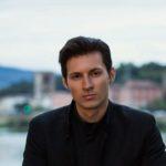 Павел Дуров теперь является гражданином Великобритании