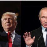 Президент США  пригласил главу Российской Федерации в Вашингтон