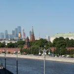 В Москве появится водный вид транспорта