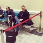 Навальный не мог покинуть Россию