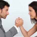 Женщины зарабатывают на 20% меньше мужчин