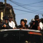 На северо-востоке Мексики неизвестные похитили пассажиров автобуса