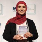 Букеровскую премию получила писательница из Омана