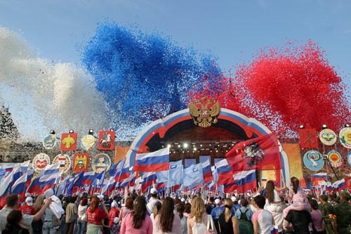 День России - 12 июня. История и особенности праздника в проекте ...