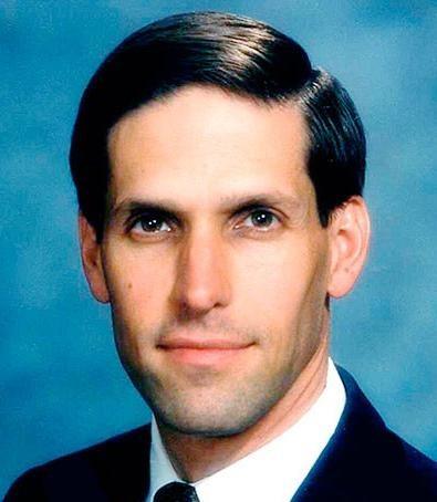 Иосиф П. Овертон, Joseph P. Overton (1960-2003)