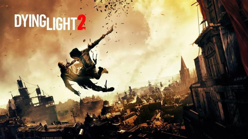 Разработчики Dying Light 2 поделились подробностями о процессе создания  игры - RobotReview